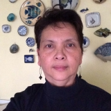 middle-aged asian women in Brockton, Massachusetts #2