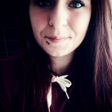 Trycia from Pointe-Claire | Woman | 26 years old | Gemini