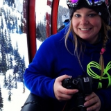 Sabrina from Whistler | Woman | 32 years old | Cancer