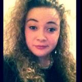 Lea-Brg from Nantes | Woman | 26 years old | Sagittarius