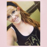 Ginger from Boerne | Woman | 25 years old | Pisces