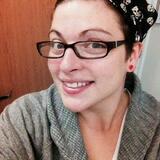 Kristina from Statesville | Woman | 24 years old | Sagittarius