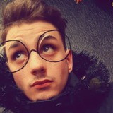 Natif from Colmar | Man | 22 years old | Cancer