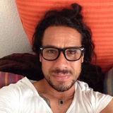 Cesar from Berlin Schoeneberg | Man | 47 years old | Aries