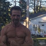 Italianstallion from Danville | Man | 55 years old | Aquarius