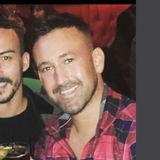 Si from Cardiff | Man | 41 years old | Scorpio