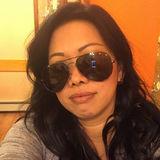 middle-aged asian women in Alaska #3