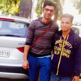 Mohit   Chauhan from Ankleshwar | Man | 26 years old | Scorpio