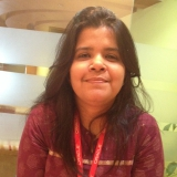 Guddu from Delhi Cantonment | Woman | 39 years old | Leo