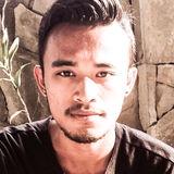 Made from Trigonco Tengah   Man   27 years old   Gemini