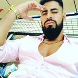Ulises from Madrid | Man | 29 years old | Gemini