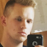 Groff from Buford | Man | 22 years old | Cancer