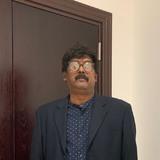 Eashwar from Dammam | Man | 49 years old | Gemini