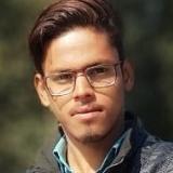 Manishkumar from Daltenganj | Man | 23 years old | Capricorn