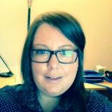 Annie from Berthierville | Woman | 34 years old | Virgo