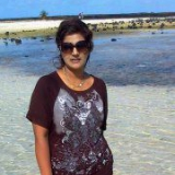 Devika from Port Louis | Woman | 40 years old | Aries