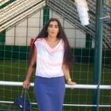 Hatice from Stuttgart | Woman | 52 years old | Pisces
