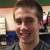 Blainedg from Kearney | Man | 23 years old | Aquarius