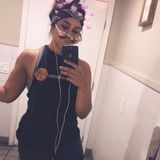 Brea from Palm Desert | Woman | 25 years old | Cancer