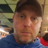 Ryan from Erie | Man | 45 years old | Cancer