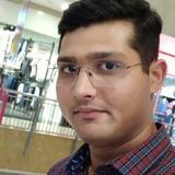 Danish from Raipur | Man | 26 years old | Scorpio