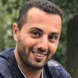 Sami from Jeddah | Man | 40 years old | Libra