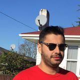 Sam looking someone in Hamilton, Waikato, New Zealand #4