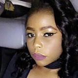 Diamond from Abu Dhabi | Woman | 27 years old | Scorpio