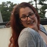 Jill from Saint Peters | Woman | 21 years old | Leo