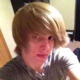 Bailey Haist from Dixon | Man | 26 years old | Sagittarius