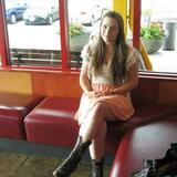 Marguerite from Marietta | Woman | 24 years old | Capricorn