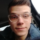 Szymon from London | Man | 20 years old | Cancer