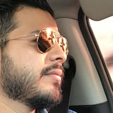 Faris from Al `Ayn | Man | 32 years old | Cancer