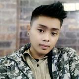 Rangga from Purwakarta | Man | 21 years old | Capricorn