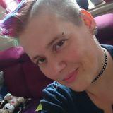 Netti from Frankfurt (Oder) | Woman | 42 years old | Sagittarius