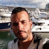 Yeranny from Naranja   Man   36 years old   Capricorn