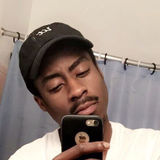 Shaeed from Tallahassee   Man   29 years old   Cancer