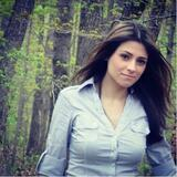 Chandra from Vienna | Woman | 26 years old | Libra