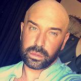 Monster from Shrewsbury | Man | 41 years old | Leo