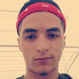 Mazen from Chennevieres-sur-Marne   Man   22 years old   Pisces