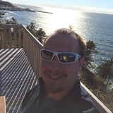 Redge from Sainte-Anne-des-Monts | Man | 37 years old | Capricorn