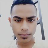 Patris from Semarang   Man   22 years old   Cancer