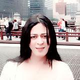 Samarh from Warren | Woman | 34 years old | Scorpio