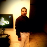 Yahya from Jiddah | Man | 34 years old | Capricorn