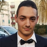 Maxou from Clermont-Ferrand   Man   31 years old   Leo
