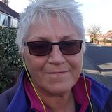 Yourgurugirl from Preston | Woman | 60 years old | Cancer