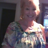 Carolyn from The Crossings | Woman | 75 years old | Capricorn