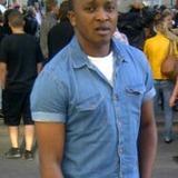 Ola from Bobigny   Man   28 years old   Aries