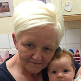 Dee from Sutton | Woman | 62 years old | Cancer
