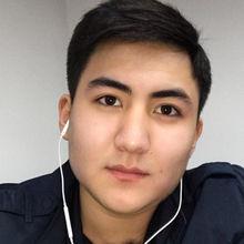 Denis looking someone in Kazakhstan #3